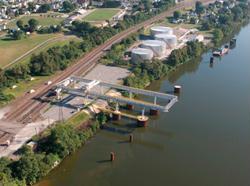 Wellsville Intermodal Facility